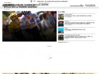 Eurosport.fr - Sport en direct, Match en direct, infos sport en temps réel - Eurosport