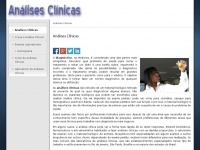 Analises-clinicas.info