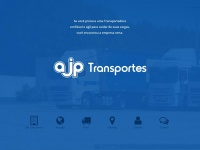 ajptransportes.com.br