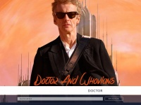 DOCTOR AND WHOVIANS