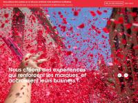 Wideagency.ch - ▶ ▷ Agence communication digitale Genève - WIDE | Switzerland