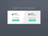 Papaconcursos.com.br - Papa Concursos | Grupo de Estudos - TRT Brasil