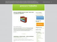 procurotrabalho.blogspot.com