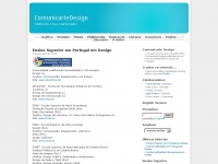 Comunicarte Design | ensino