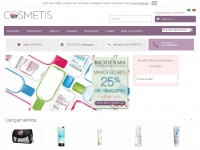 cosmetis.com.br