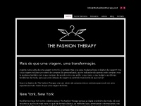 thefashiontherapy.net