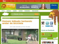 Preguiça Alheia - blog de humorPreguiça Alheia | blog de humor