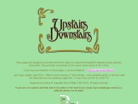 Updown.org.uk - The Upstairs, Downstairs web pages