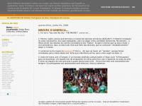 chiquinamerica.blogspot.com