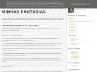 bailarinaemensaio.blogspot.com