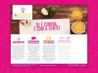 Agostonaweb.com.br