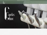 Capelas Clinic - Clínica Dentária