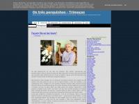 Ostresporquinhos.blogspot.com - Os três porquinhos Trimoços