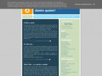 Damn Queer!