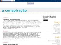 a-conspiracao.blogspot.com