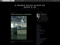 F5ponto6.blogspot.com - O MUNDO PELOS OLHOS DE QUEM O VÊ