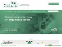 laboratoriocelula.com.br