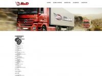 R&D Transportes e Logística
