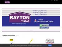 lojasrayton.com