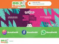 Band88.com.br - Rádio Band FM 88