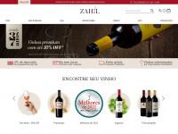 Importadora de Vinhos   Zahil Vinhos