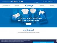 Kleenex.com.br