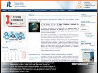Aetg.gal - AETG Asociación de Enxeñeiros de Telecomunicación de Galicia COETG