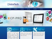 Soluções em tecnologia para sua empresa | Software Jurídico e rede de computadores | Intratech Tecnologia