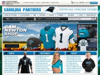 officialauthenticpanthers.com