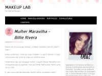 Makeup Lab – Por Marcela Borges