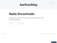 Barfussblog.wordpress.com - barfussblog