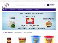 newmixalimentos.com.br