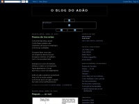 O Blog do Adão