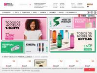 Brinde-companhia.pt - Brindes Publicitários - Importador e Revendedor | Brinde & Companhia