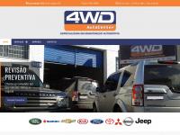 4wdautocenter.com