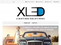 Xled.com.br - XLED Lighting Solutions