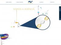 Agência de Comunicação Digital RS Dezoito