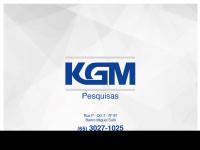 Kgmpesquisas.com.br