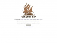 Ukpirate.org - Download music, movies, games, software! The Pirate Bay - The galaxy's most resilient BitTorrent site