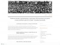 encruzilhadasdolabirinto.wordpress.com