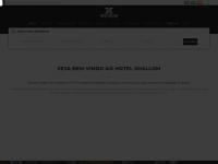 hotelshallom.com.br