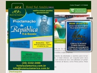 hotelsulamerica.com.br