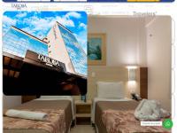 hoteltarobafoz.com.br