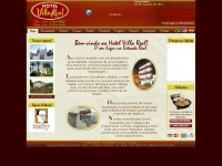hotelvillareal.com.br