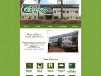 Villaaurea.com.br - Hotel Villa Áurea - Pousadas e Hotéis em Santa Bárbara MG