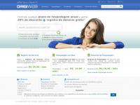 Hospedagem de Sites e Revenda de Hospedagem - Origiweb