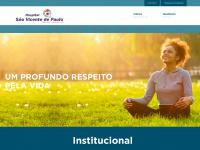 Hsvp-3m.com.br - Hospital São VIcente de Paulo