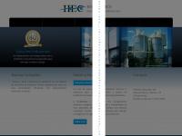 hydronics.com.br