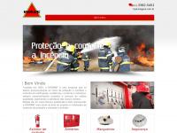 Hydrant.com.br - Equipamentos para Proteção e combate á incendios - Hydrant
