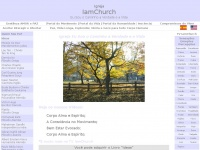 Iamchurch.com.br - I am Church